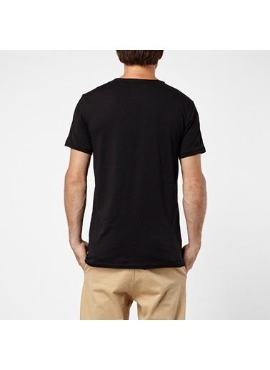 O'Neill Tişört Siyah